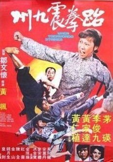 Archive Review When Tae Kwon Do Strikes 1973 Sino